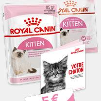 Echantillons Gratuits Coffrets Royal Canin