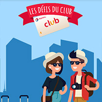 Instants gagnants Club Total