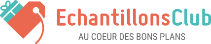 Échantillons gratuits avec EchantillonsClub.com