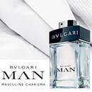 échantillon gratuit de parfum BVLGARI MAN