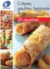 Brochure de recettes LeSucre