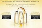 Echantillon gratuit e shampoing Panten Pro-v