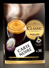 Echantillons gratuits de café Carte Noir