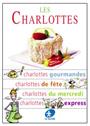 """Livret gratuit de recettes """"Les Charlottes"""""""