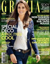 Abonnement gratuit magzine Grazia Le Point