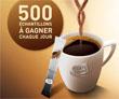 échantillon gratuit de café Carte Noire
