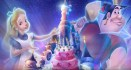 Billet gratuit pour Disney