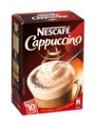échantillon gratuit de café Nescafé