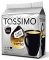 échantillon gratuit de café Tassimo