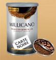 échantillon gratuit de café Millicano
