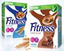 échantillon test gratuit Nestlé FITNESS