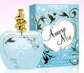 échantillon test parfum Amore Mio Forever