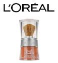 échantillon test blush Minéral de L'Oréal