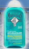 échantillon test shampooing