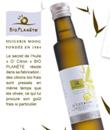 échantillon test huile O'Citron Bio