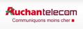 Carte sim Auchan Telecom