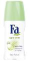 échantillon test déodorant FA Rice Dry