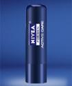 échantillon test stick à Lèvres Nivea