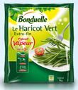 echantillon gratuit de haricots verts Bonduelle