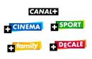 Canal + gratuit sur Orange et Neufbox SFR
