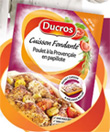 echantillon gratuit de cuisson fondante Ducros