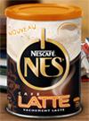 Echantillon gratuit de café Nescafé