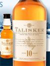 échantillon gratuit de whisky