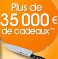 jeu concours Auchan