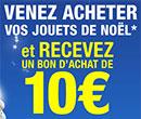 Bon plan Auchan Noël 2013
