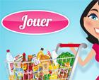 Jeu concours Carrefour