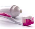 échantillon test dentifrice Fluoflor
