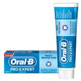 échantillons gratuits de dentifrices Oral-B