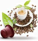échantillon gratuit capsule EspressHome