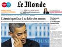 Journal Le Monde gratuit