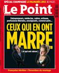 8 numéros gratuits Le Point