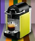 Grand jeu Nespresso