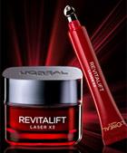 échantillons tests produits L'Oréal