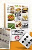 Jeu concours : 1000 livres de recettes La Pompadour...
