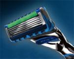 Rasoir Gillette gratuit