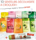 Bons Plans Yves Rocher
