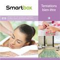 Visite mystère Smartbox Tentation Bien-être