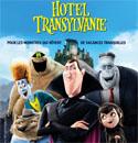 Jeu concours Hotel Transylvanie