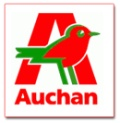 Test magasin Auchan
