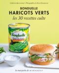 1000 livres-recette Haricots Verts Bonduelle à gagner