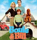Concours pour le film Boule & Bill