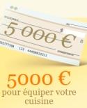 Concours Boursin + Bon de réduction