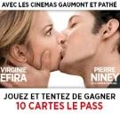 Concours Cinéma