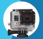 Jeu concours pour gagner une GoPro...