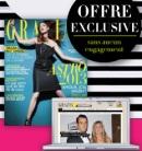 magazine Grazia gratuit