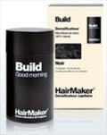 échantillon test du densificateur capillaire HairMaker